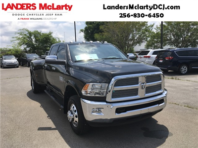 2018 Ram 3500 Crew Cab DRW 4x4, Pickup #JG239159 - photo 1