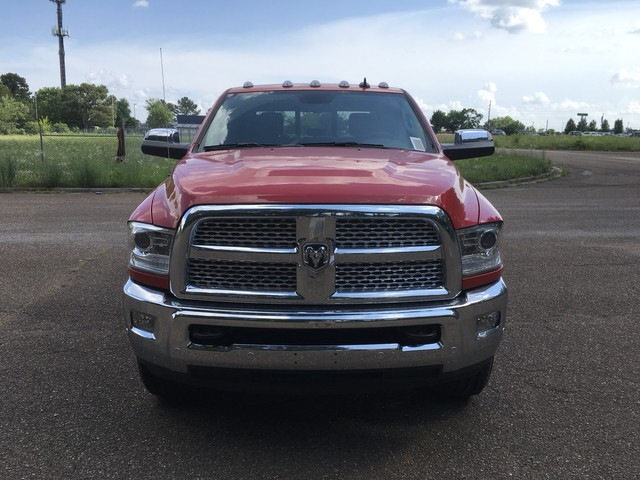 2018 Ram 2500 Crew Cab 4x4,  Pickup #JG240331 - photo 3