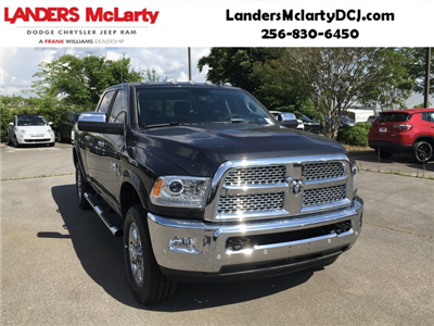 2018 Ram 2500 Crew Cab 4x4,  Pickup #JG240332 - photo 1