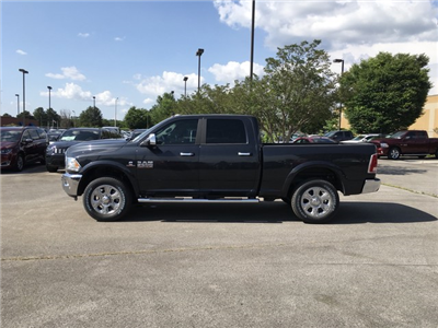 2018 Ram 2500 Crew Cab 4x4,  Pickup #JG240332 - photo 4