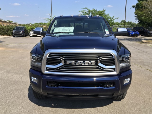2018 Ram 2500 Mega Cab 4x4,  Pickup #JG250222 - photo 3