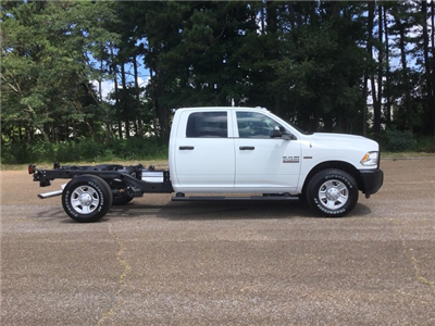 2018 Ram 2500 Crew Cab 4x2,  Cab Chassis #JG287271 - photo 5
