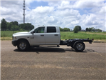 2018 Ram 2500 Crew Cab 4x2,  Cab Chassis #JG287271 - photo 4