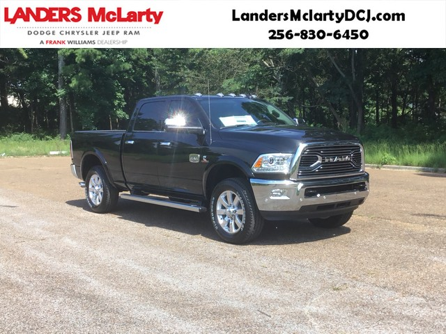 2018 Ram 2500 Crew Cab 4x4,  Pickup #JG290493 - photo 1