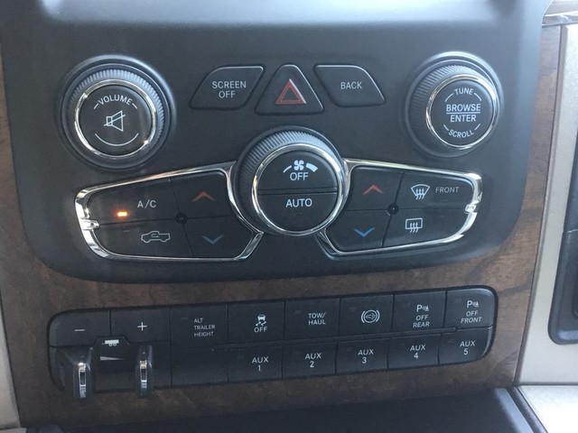 2018 Ram 2500 Crew Cab 4x4,  Pickup #JG290493 - photo 19