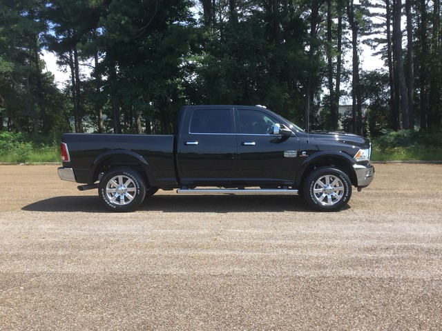 2018 Ram 2500 Crew Cab 4x4,  Pickup #JG290493 - photo 5