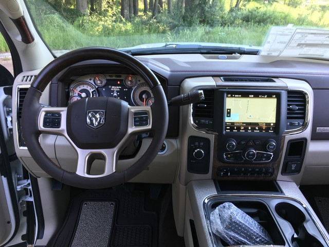 2018 Ram 2500 Crew Cab 4x4,  Pickup #JG290496 - photo 11