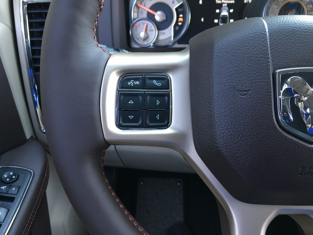 2018 Ram 2500 Crew Cab 4x4,  Pickup #JG290496 - photo 13