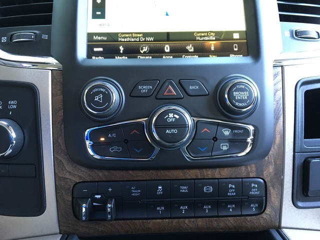 2018 Ram 2500 Crew Cab 4x4,  Pickup #JG290496 - photo 19
