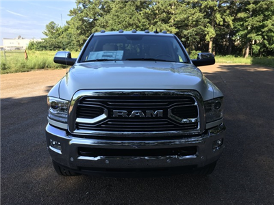 2018 Ram 2500 Crew Cab 4x4,  Pickup #JG290496 - photo 3