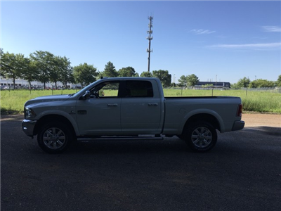 2018 Ram 2500 Crew Cab 4x4,  Pickup #JG290496 - photo 4