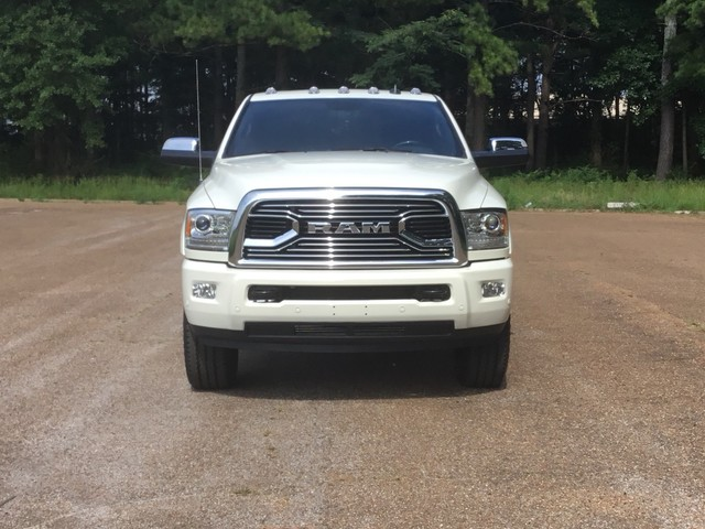 2018 Ram 2500 Crew Cab 4x4,  Pickup #JG290508 - photo 3