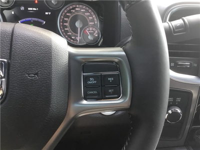 2018 Ram 2500 Crew Cab 4x4,  Pickup #JG290508 - photo 14