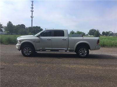 2018 Ram 2500 Crew Cab 4x4,  Pickup #JG290508 - photo 4