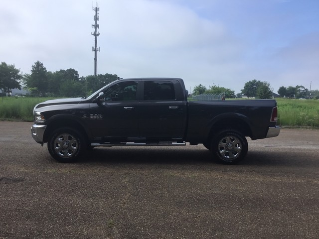 2018 Ram 2500 Crew Cab 4x4,  Pickup #JG290514 - photo 4