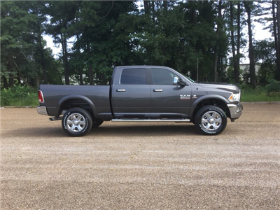 2018 Ram 2500 Crew Cab 4x4,  Pickup #JG290514 - photo 5