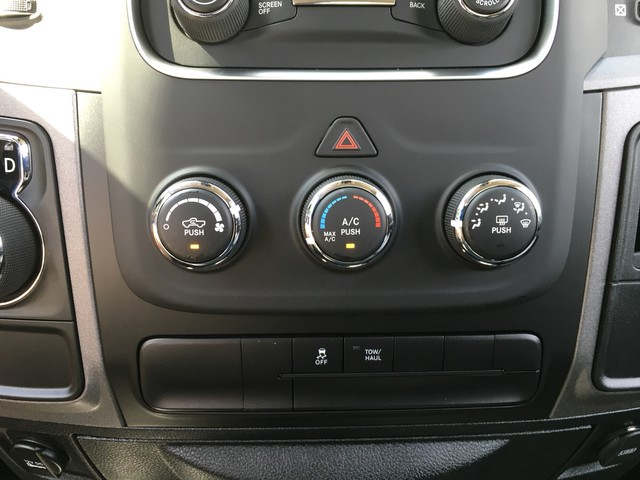 2018 Ram 1500 Regular Cab 4x2,  Pickup #JG291577 - photo 17