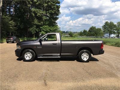 2018 Ram 1500 Regular Cab 4x2,  Pickup #JG291577 - photo 4