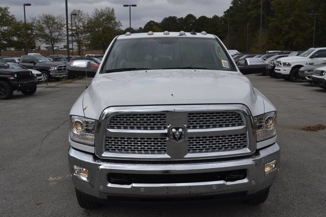 2018 Ram 3500 Crew Cab DRW 4x4,  Pickup #JG387162 - photo 4