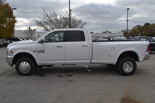 2018 Ram 3500 Crew Cab DRW 4x4,  Pickup #JG387162 - photo 6