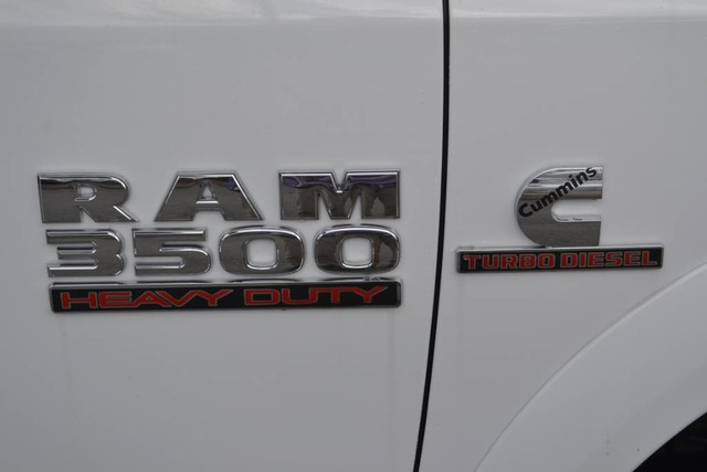 2018 Ram 3500 Crew Cab DRW 4x4,  Pickup #JG387162 - photo 9