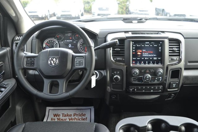 2018 Ram 2500 Mega Cab 4x4,  Pickup #JG389363 - photo 12