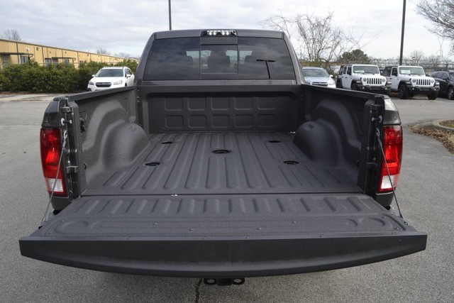 2018 Ram 2500 Mega Cab 4x4,  Pickup #JG389363 - photo 7