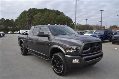 2018 Ram 2500 Mega Cab 4x4,  Pickup #JG389363 - photo 3