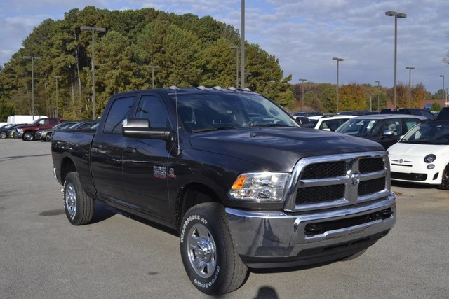 2018 Ram 3500 Crew Cab 4x4,  Pickup #JG393313 - photo 3