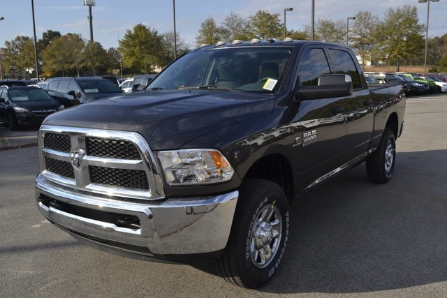 2018 Ram 3500 Crew Cab 4x4,  Pickup #JG393313 - photo 5