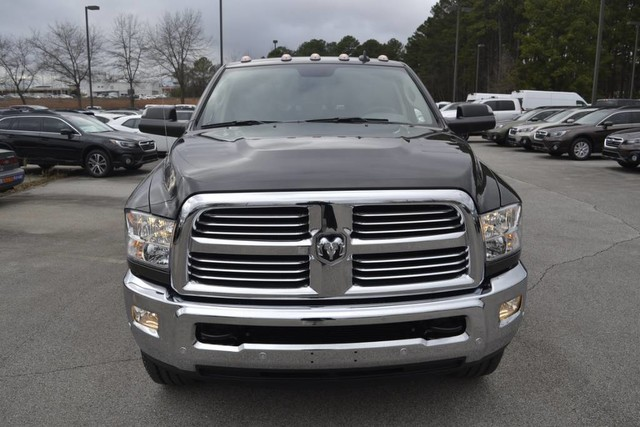 2018 Ram 2500 Crew Cab 4x4,  Pickup #JG406481 - photo 4
