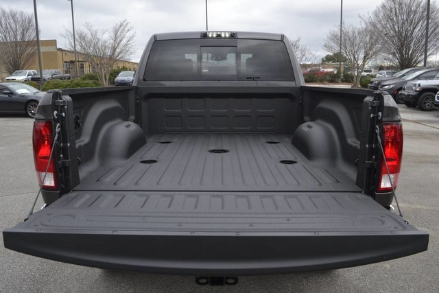 2018 Ram 2500 Crew Cab 4x4,  Pickup #JG406481 - photo 7