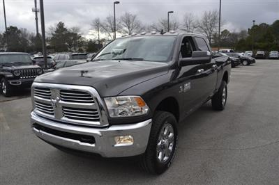 2018 Ram 2500 Crew Cab 4x4,  Pickup #JG406481 - photo 5