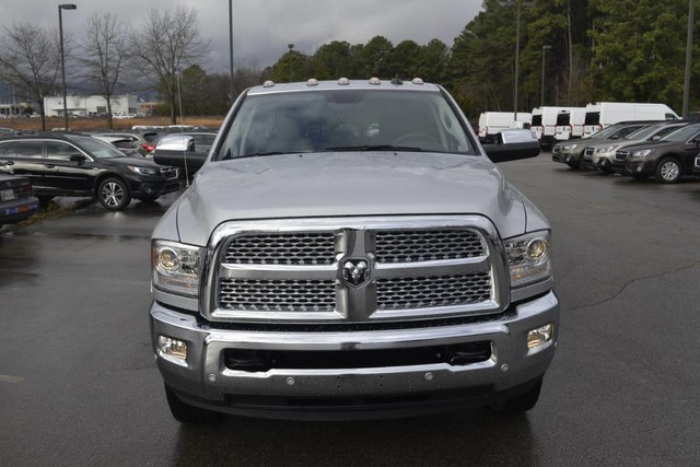 2018 Ram 3500 Crew Cab DRW 4x4,  Pickup #JG410527 - photo 4