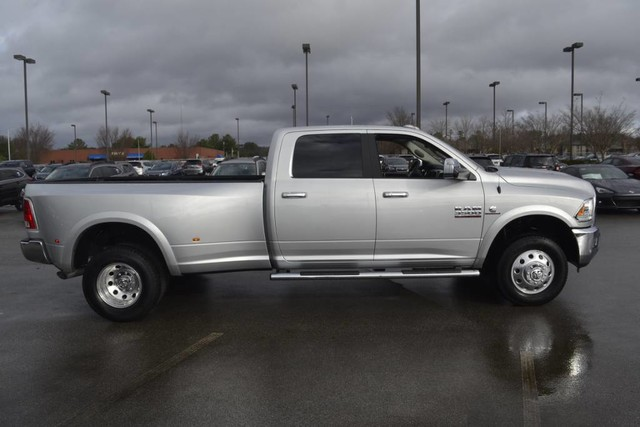 2018 Ram 3500 Crew Cab DRW 4x4,  Pickup #JG410527 - photo 8