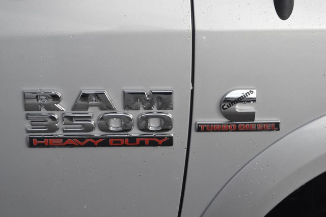 2018 Ram 3500 Crew Cab DRW 4x4,  Pickup #JG410527 - photo 9
