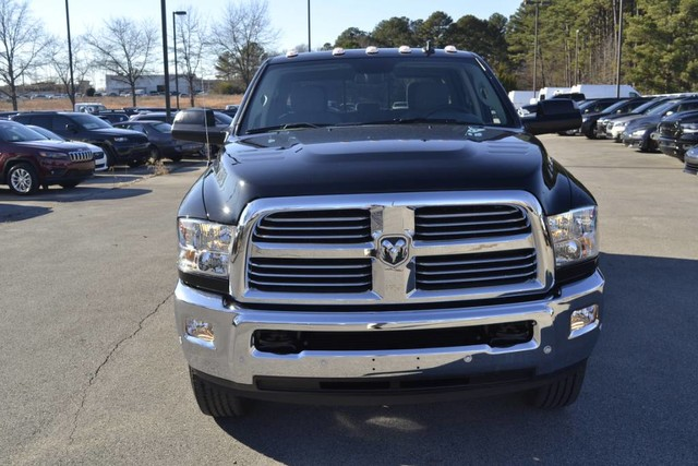 2018 Ram 2500 Crew Cab 4x4,  Pickup #JG427655 - photo 4