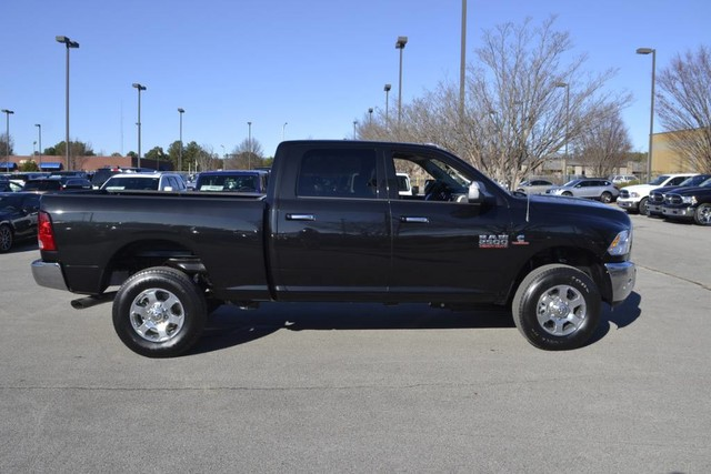 2018 Ram 2500 Crew Cab 4x4,  Pickup #JG427655 - photo 8