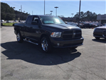 2018 Ram 1500 Quad Cab, Pickup #JS119614 - photo 1