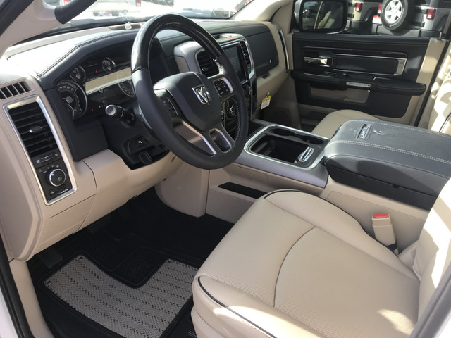 2018 Ram 1500 Crew Cab 4x2,  Pickup #JS125626 - photo 6