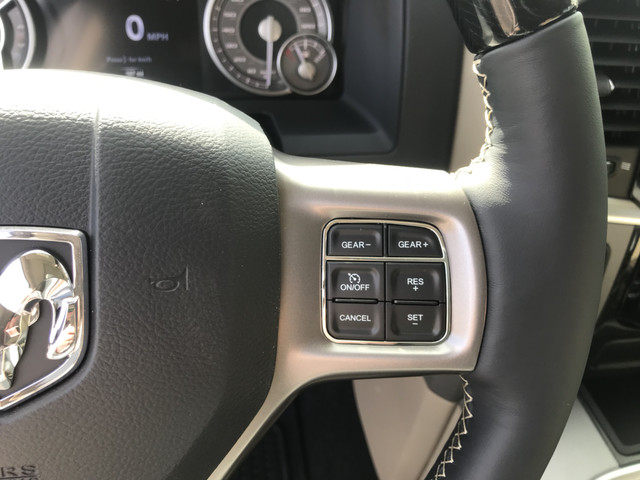 2018 Ram 1500 Crew Cab 4x2,  Pickup #JS125626 - photo 10
