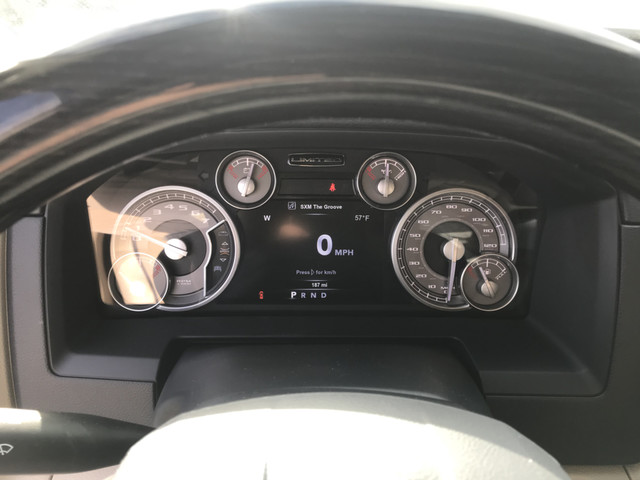 2018 Ram 1500 Crew Cab 4x2,  Pickup #JS125626 - photo 11