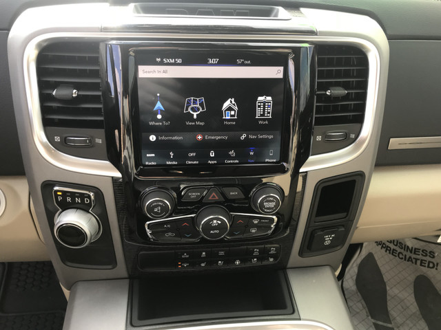2018 Ram 1500 Crew Cab 4x2,  Pickup #JS125626 - photo 13