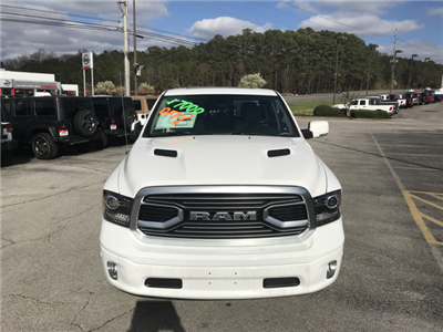 2018 Ram 1500 Crew Cab 4x2,  Pickup #JS125626 - photo 3