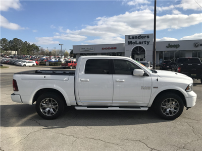 2018 Ram 1500 Crew Cab 4x2,  Pickup #JS125626 - photo 5