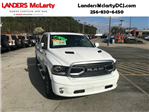 2018 Ram 1500 Crew Cab 4x2,  Pickup #JS125626 - photo 1