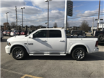 2018 Ram 1500 Crew Cab 4x2,  Pickup #JS125626 - photo 4