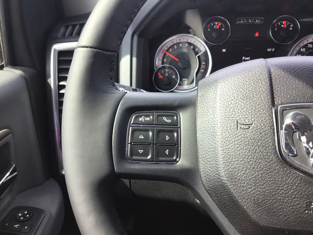 2018 Ram 1500 Crew Cab, Pickup #JS143709 - photo 14