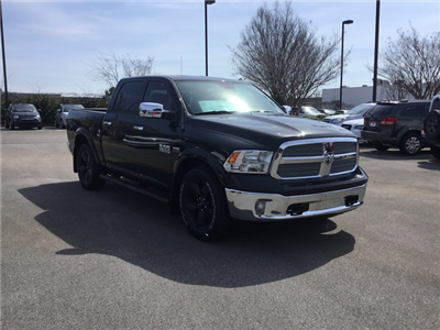2018 Ram 1500 Crew Cab, Pickup #JS143709 - photo 1