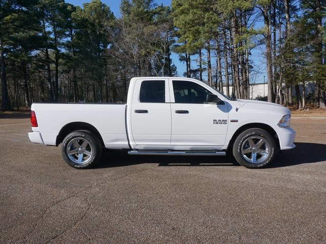 2018 Ram 1500 Quad Cab 4x2,  Pickup #JS149844 - photo 6